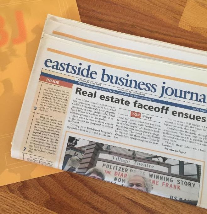 Eastside Business Journal