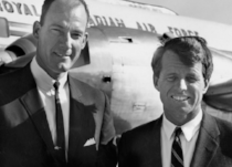 Whitaker and Kennedy