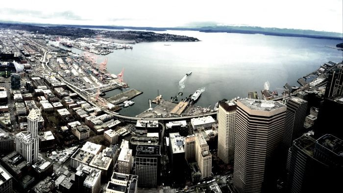 Port-of-Seattle